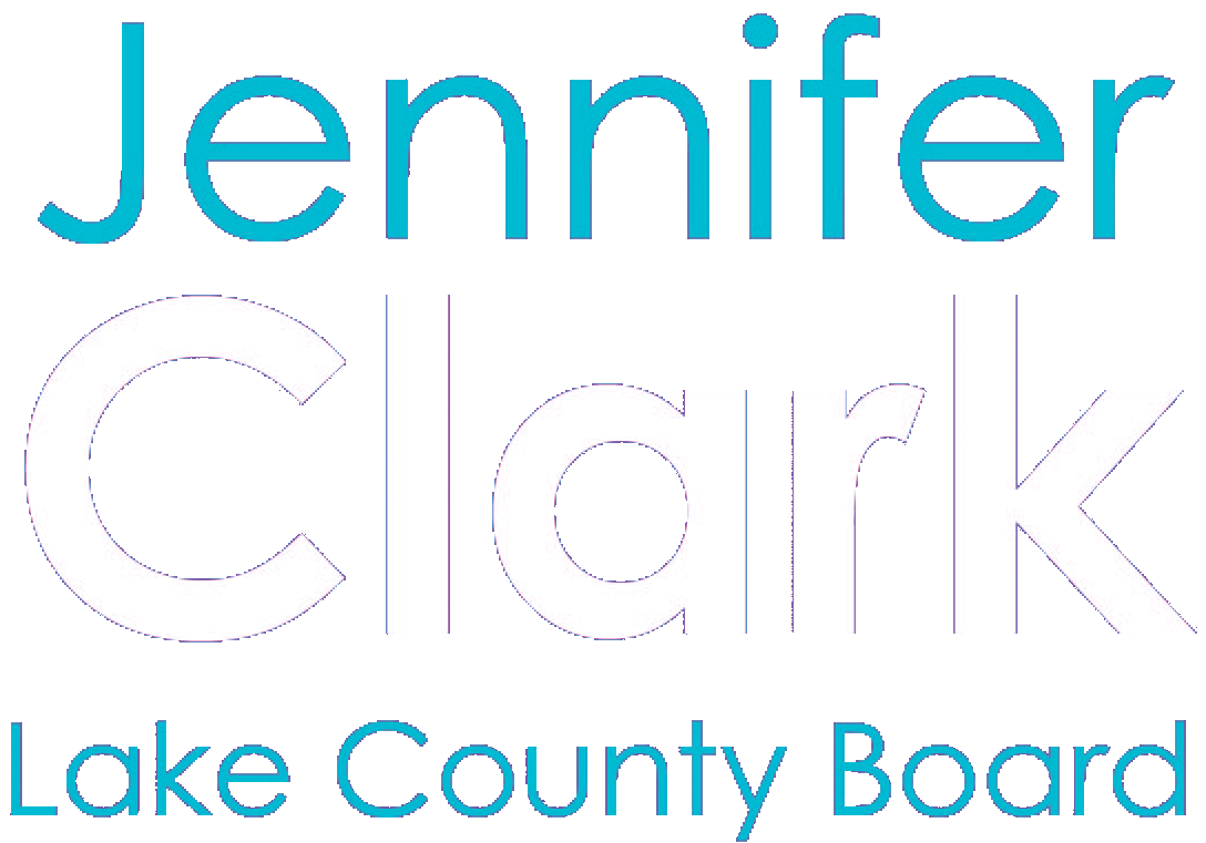Jennifer Clark for Lake County Board