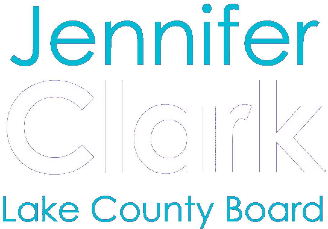 Jennifer Clark for Lake County Board